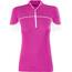 Gonso Jave Fietsshirt korte mouwen Dames roze